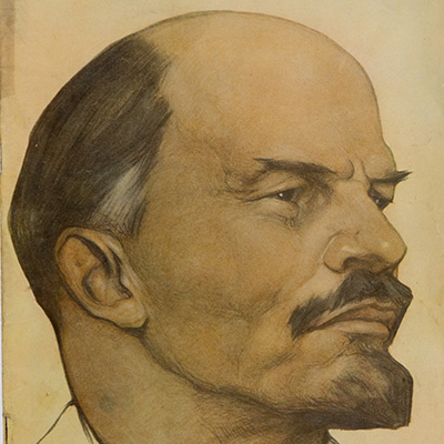 If Lenin Had Hair