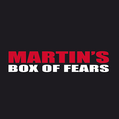 Martin's Box of Fears